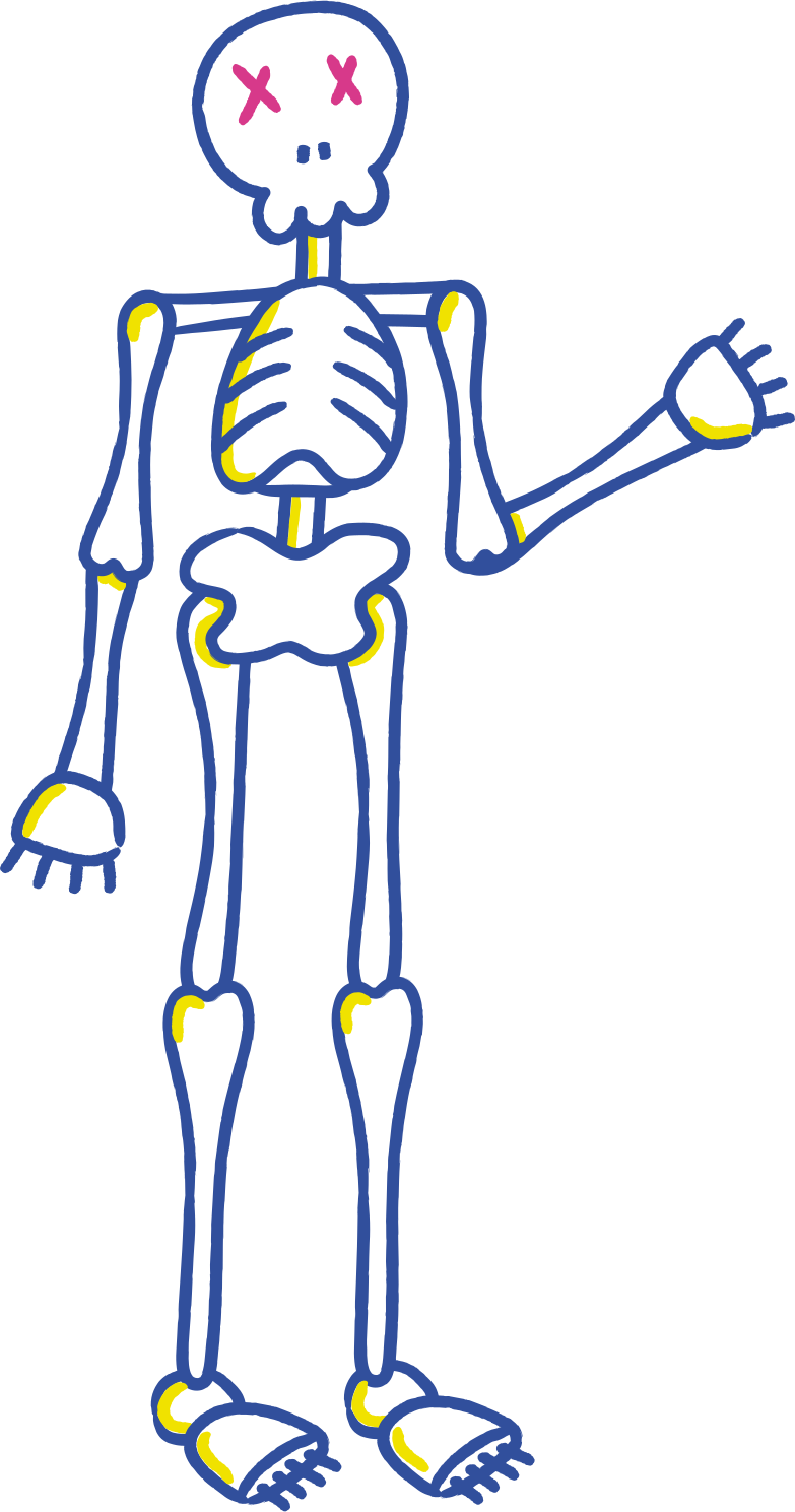 style halloween skeleton welcome Vector images in PNG and SVG | Icons8 Illustrations