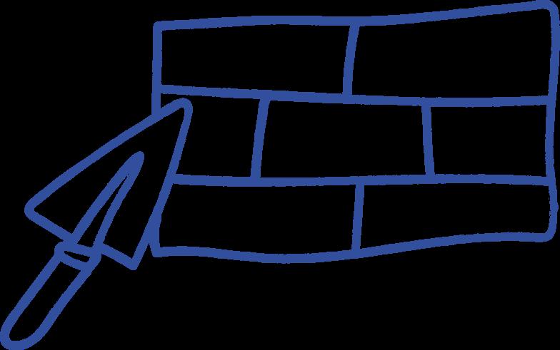 construction Clipart-Grafik als PNG, SVG