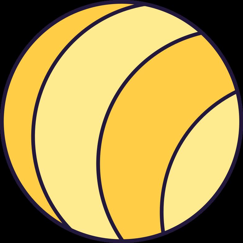 Vektorgrafik im  Stil volleyball als PNG und SVG | Icons8 Grafiken