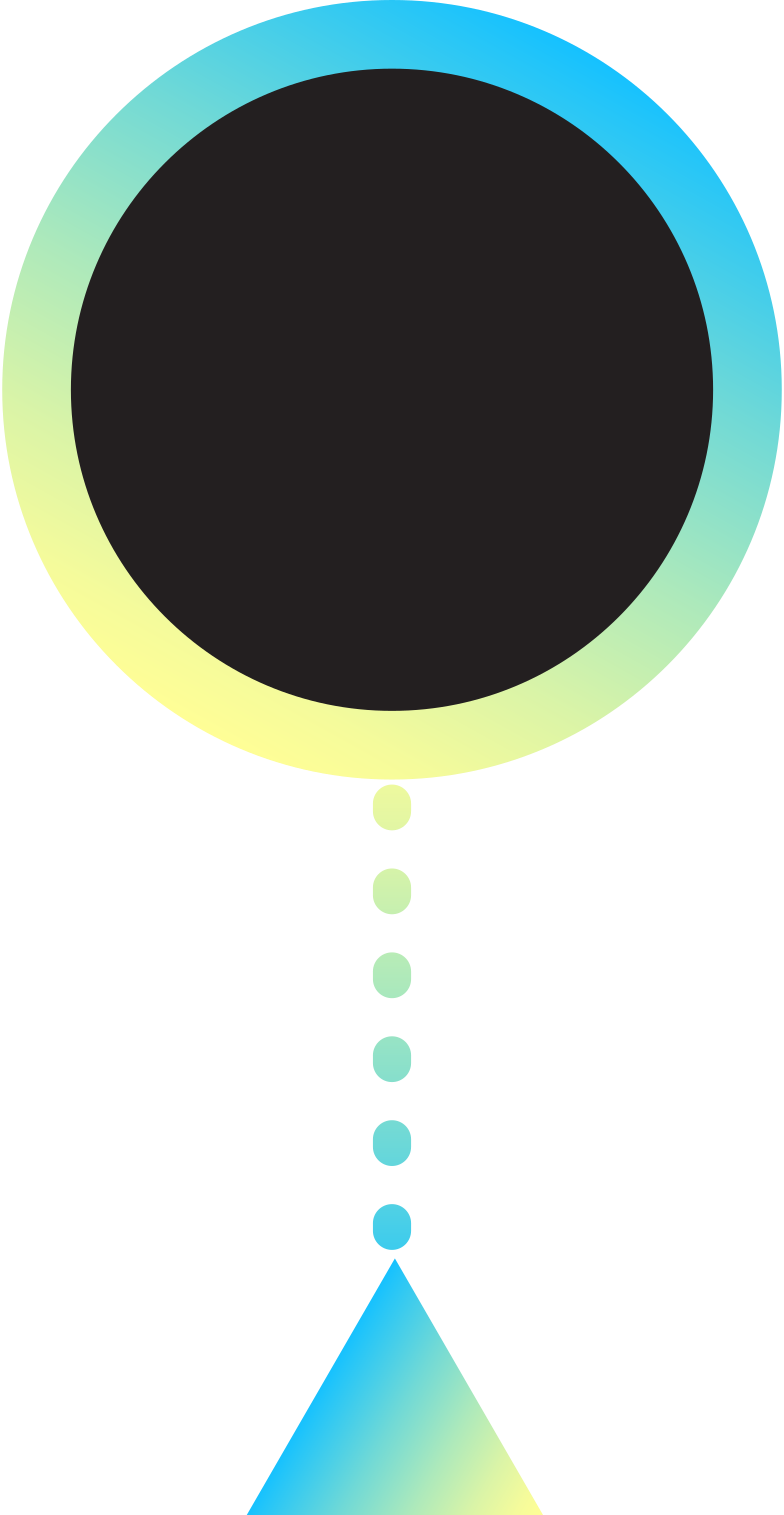 Imágenes vectoriales s nuevo puntero grdnt en PNG y SVG estilo  | Ilustraciones Icons8