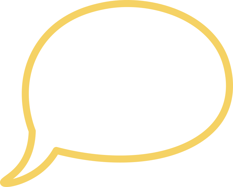 speechbubble Clipart illustration in PNG, SVG
