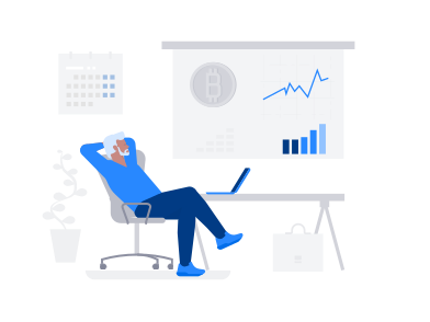 style Bitcoin Exchange Rate images in PNG and SVG | Icons8 Illustrations