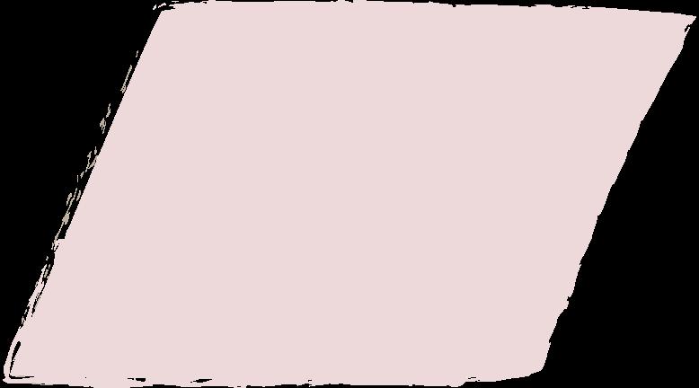 Vektorgrafik im  Stil Parallelogramm-pink als PNG und SVG | Icons8 Grafiken