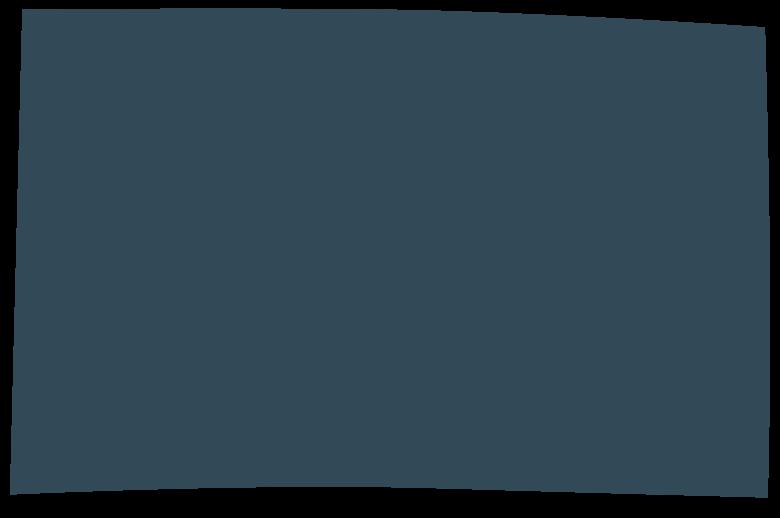 rectanlge dark blue Clipart illustration in PNG, SVG