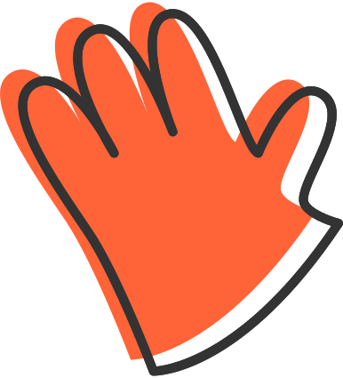 style medical gloves images in PNG and SVG | Icons8 Illustrations