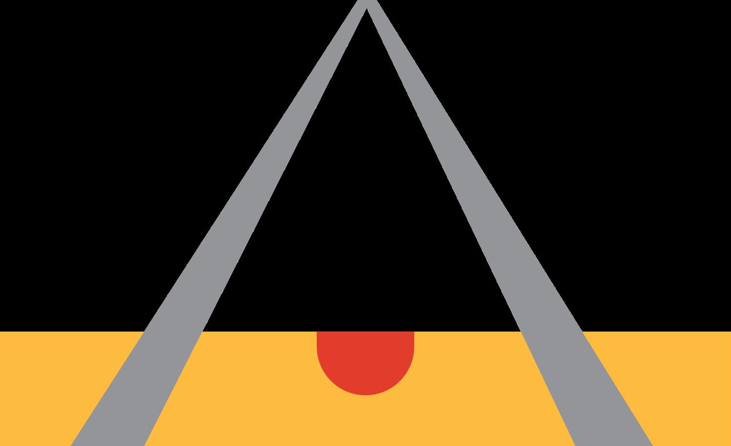 Ilustración de clipart de Pizza y bolsa en PNG, SVG