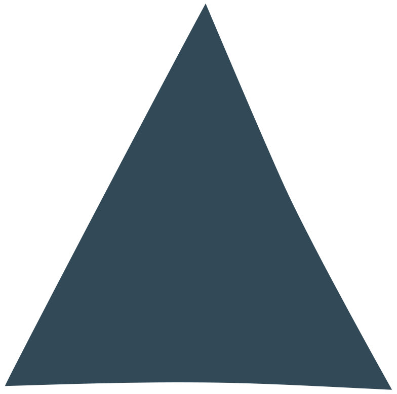 style triangle dark blue Vector images in PNG and SVG | Icons8 Illustrations