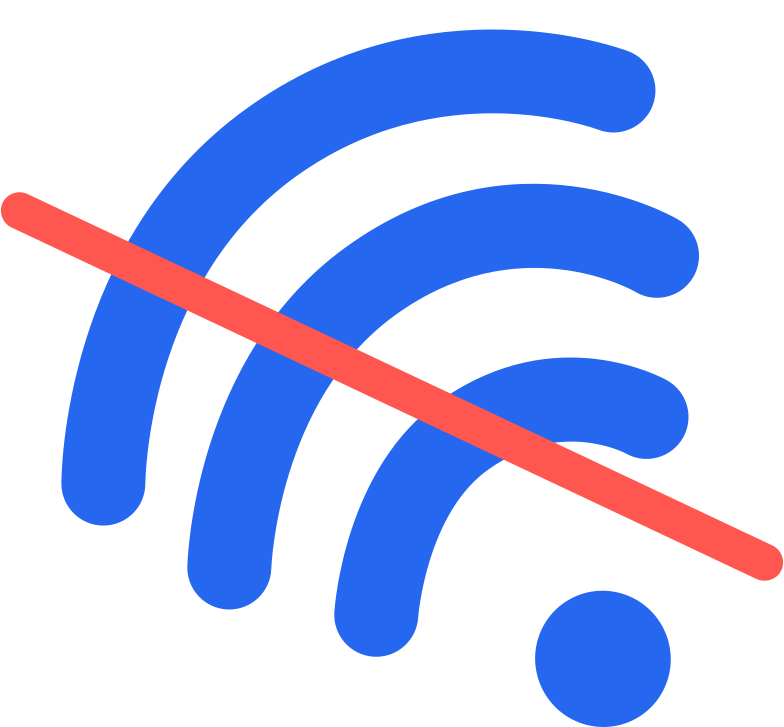 style no wi-fi Vector images in PNG and SVG | Icons8 Illustrations