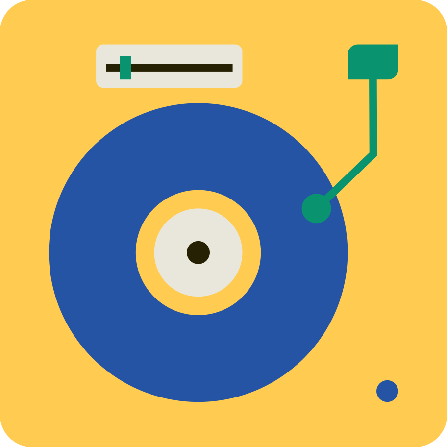 style vinil record player Vector images in PNG and SVG | Icons8 Illustrations