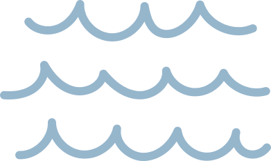 style tk blue waves images in PNG and SVG | Icons8 Illustrations