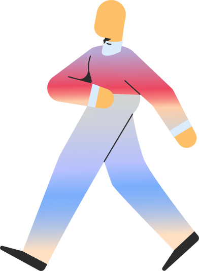 style adult walking images in PNG and SVG | Icons8 Illustrations