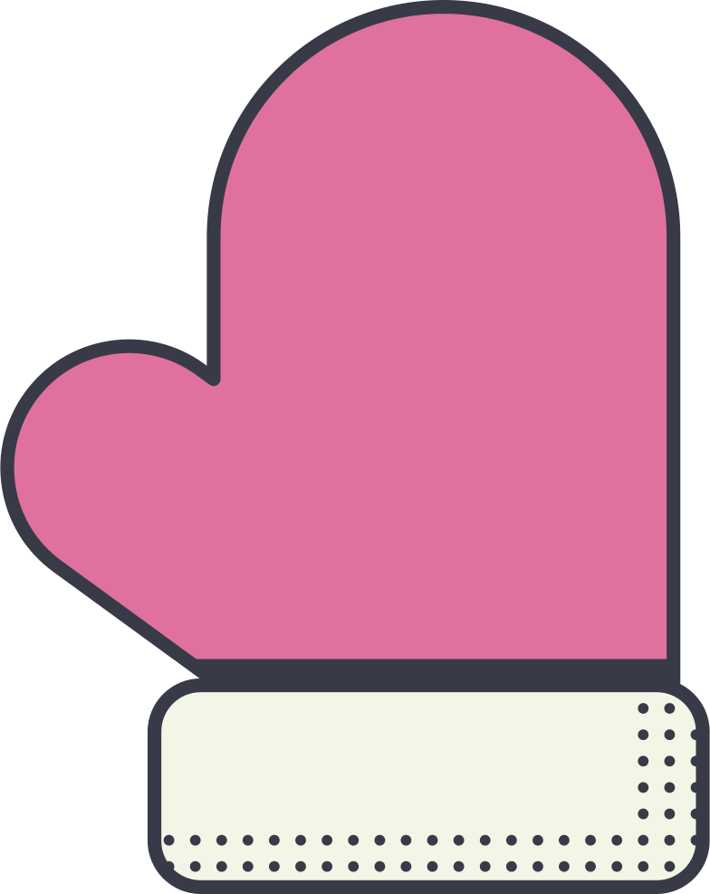 style mitten Vector images in PNG and SVG | Icons8 Illustrations