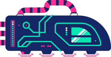style train images in PNG and SVG | Icons8 Illustrations