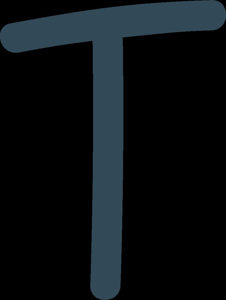 t dark blue Clipart illustration in PNG, SVG
