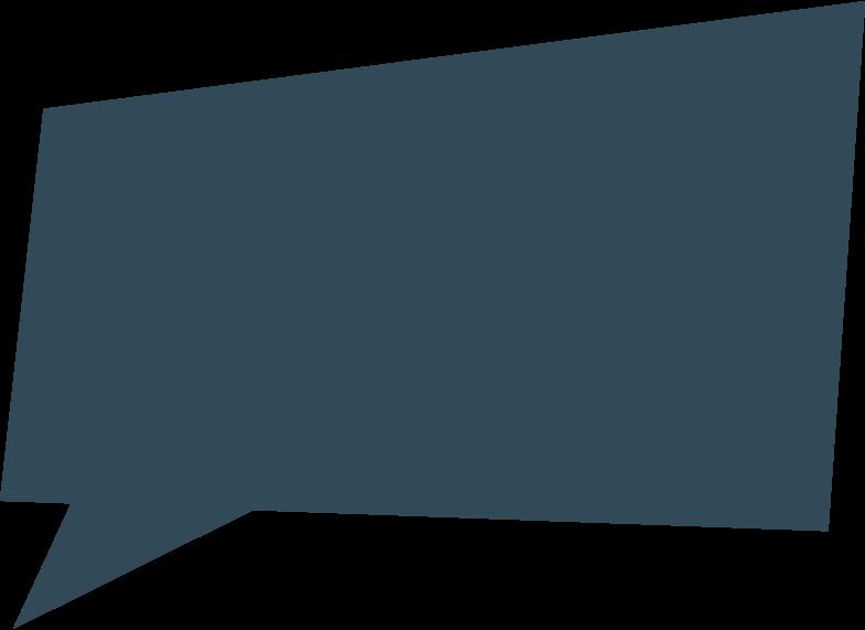 Style  bulle 1 bleu foncé Images vectorielles en PNG et SVG | Icons8 Illustrations