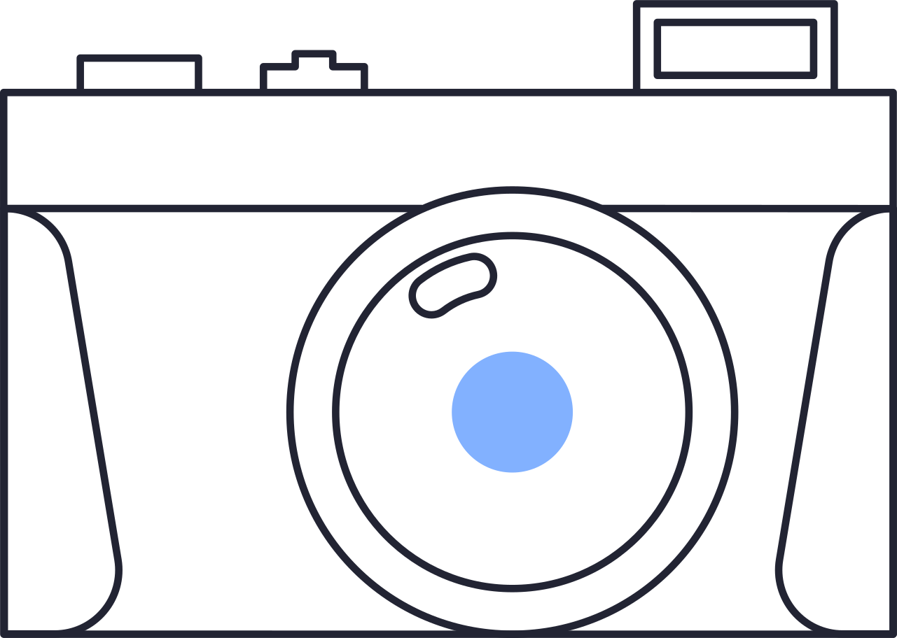 camera access  camera Clipart illustration in PNG, SVG