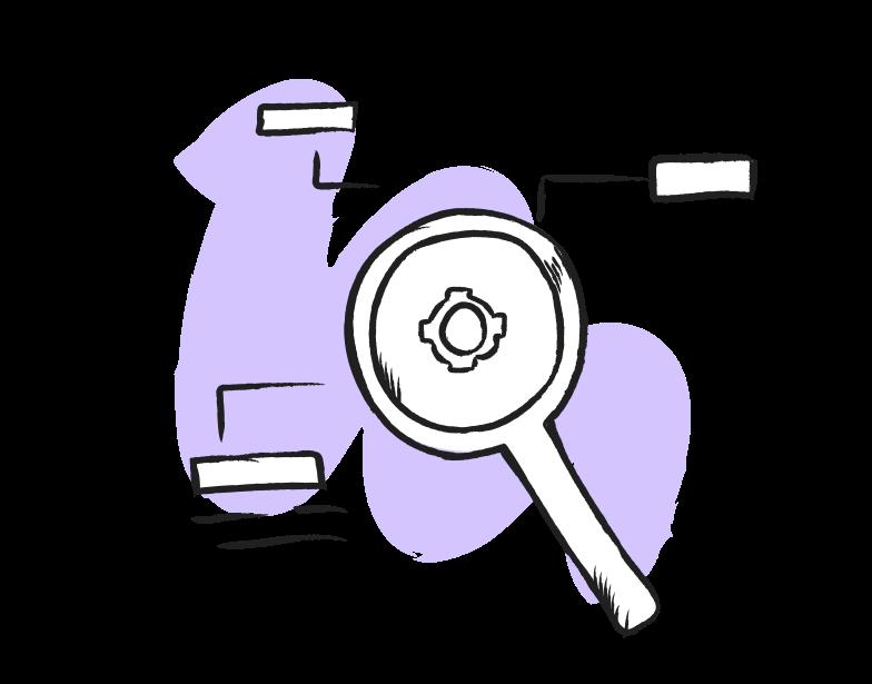 Seo optimize Clipart illustration in PNG, SVG