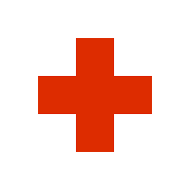 style red cross sign images in PNG and SVG   Icons8 Illustrations