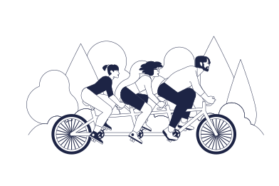 style Teamwork images in PNG and SVG | Icons8 Illustrations