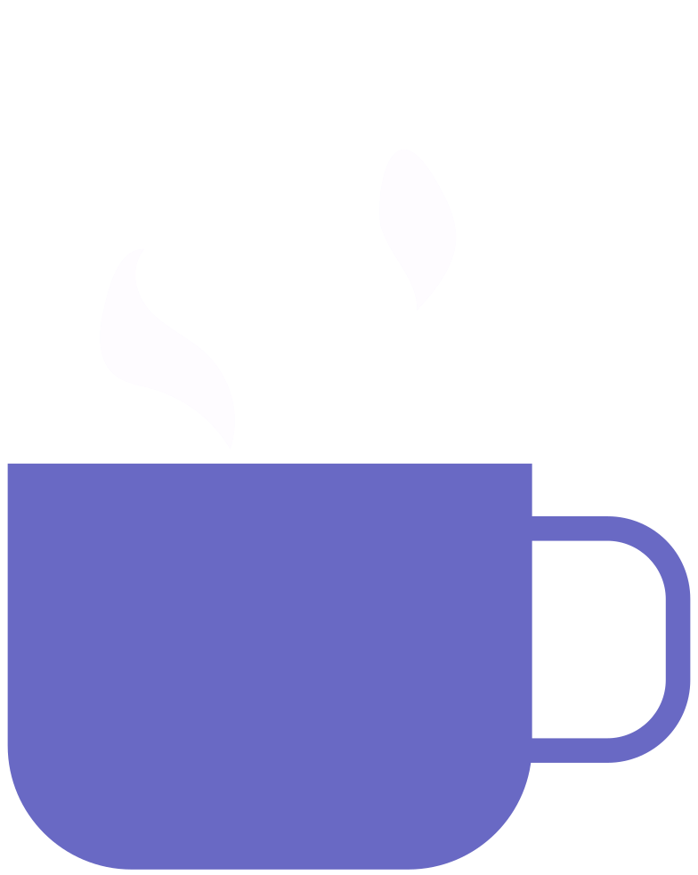 steamed cup Clipart illustration in PNG, SVG