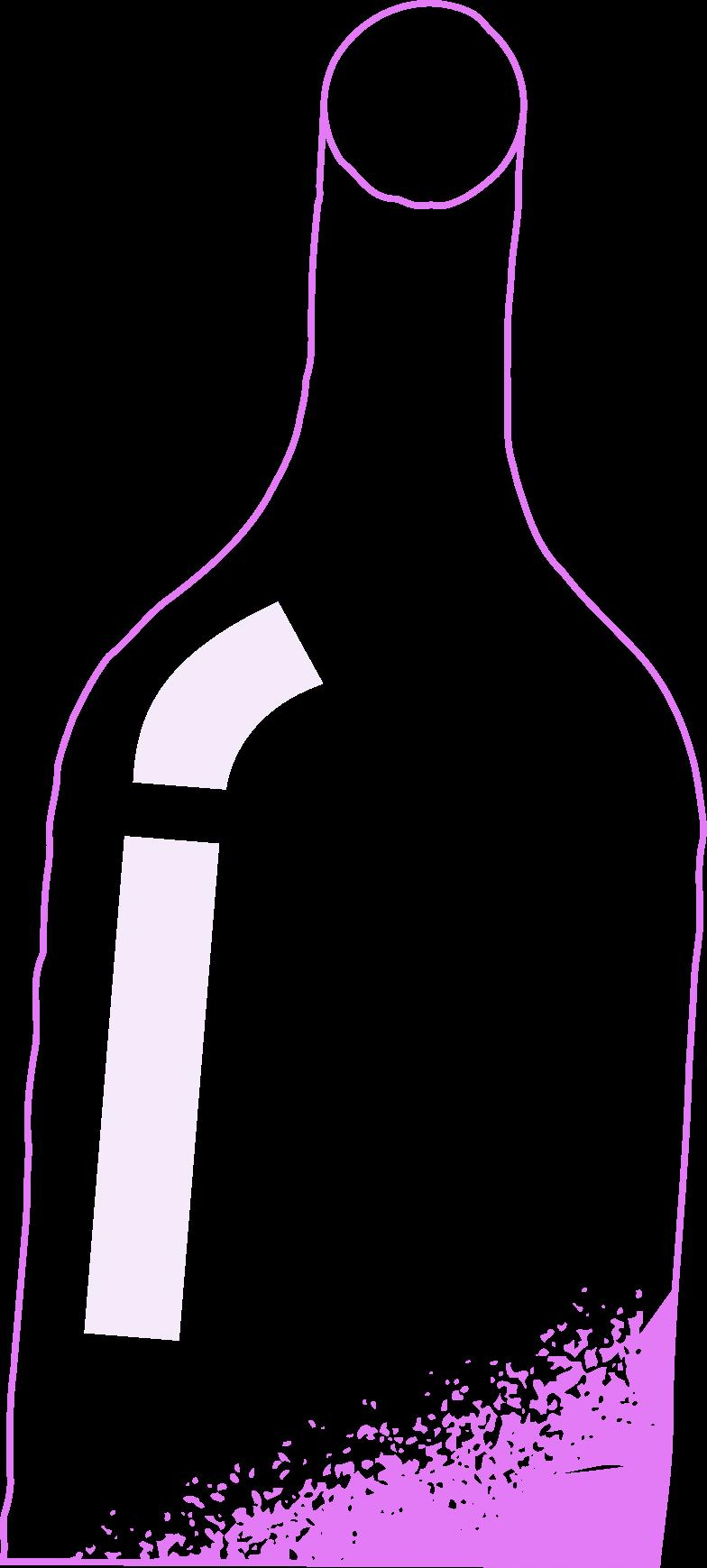 Schlechte gateway-flasche Clipart-Grafik als PNG, SVG