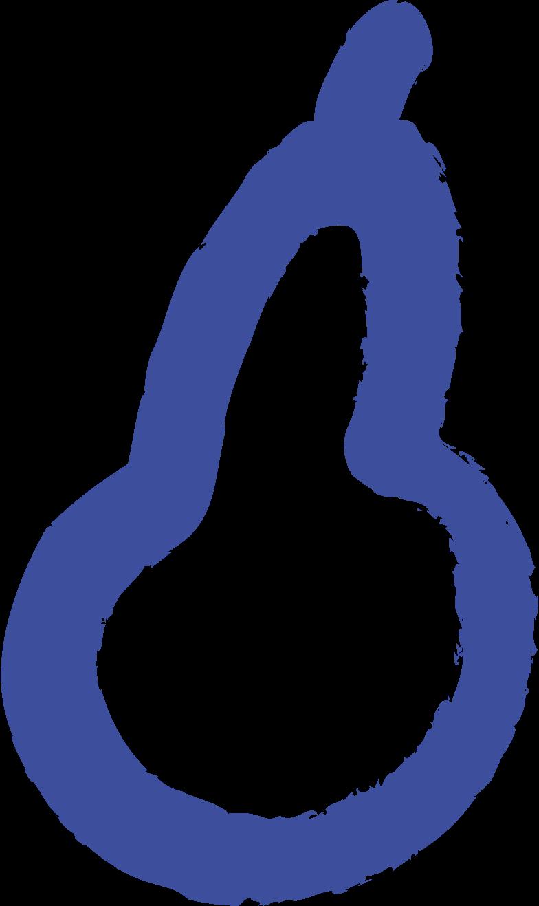birne Clipart-Grafik als PNG, SVG
