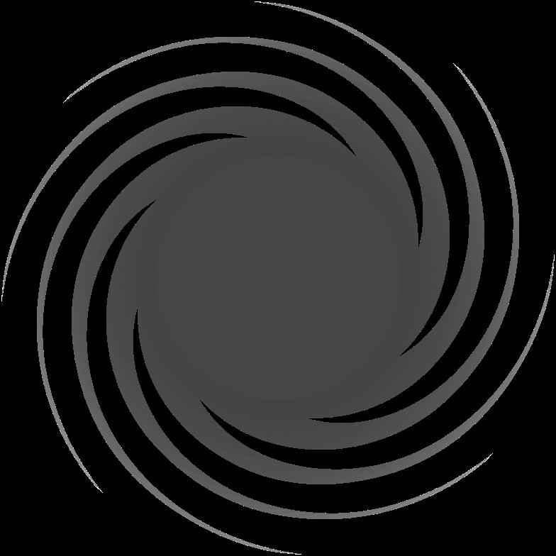 blackhole Clipart illustration in PNG, SVG