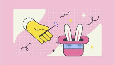 style Magic tricks images in PNG and SVG   Icons8 Illustrations