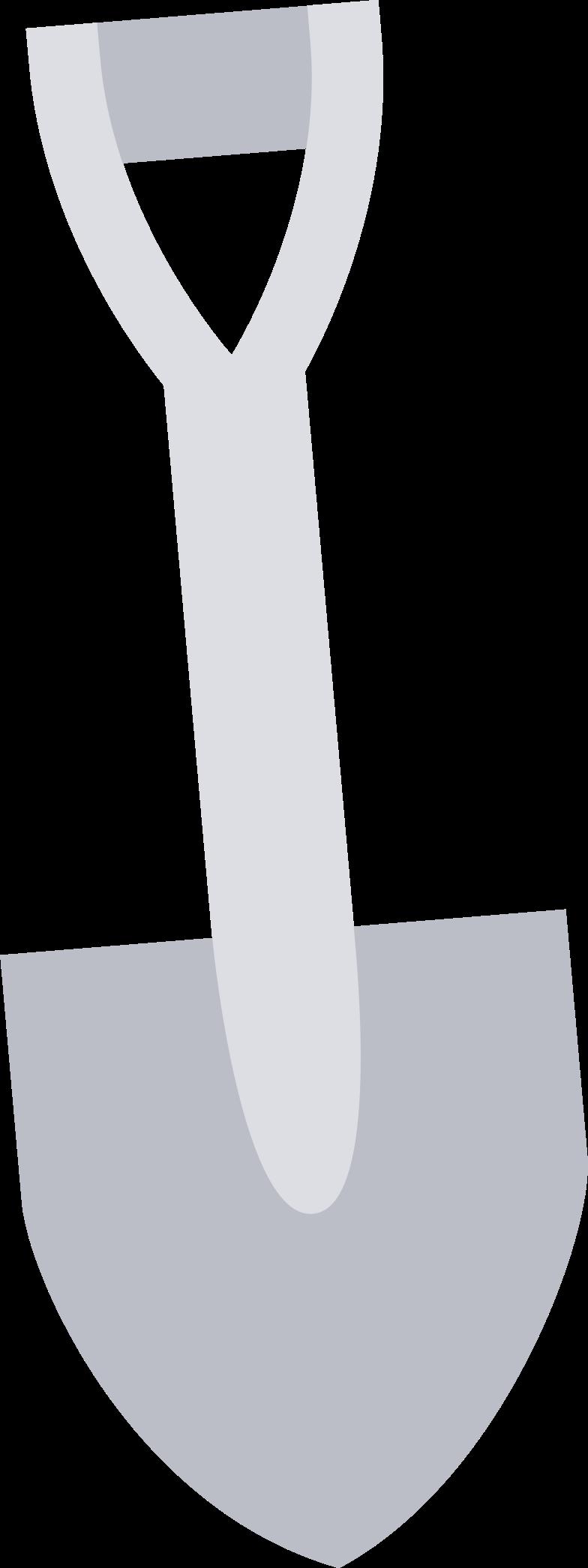 page under construction  shovel Clipart illustration in PNG, SVG