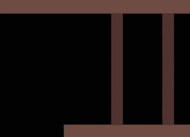 office desk Clipart illustration in PNG, SVG