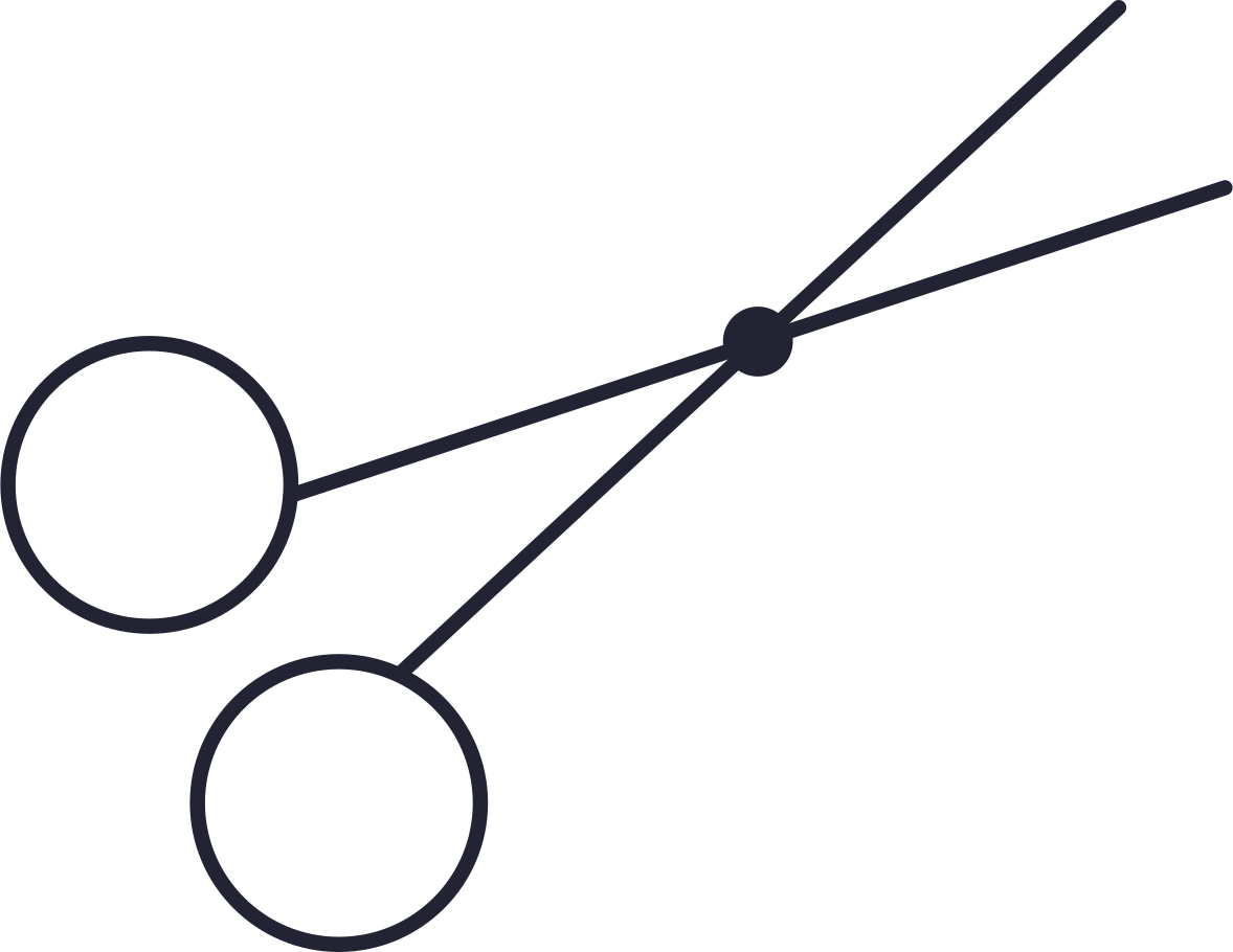style scissors Vector images in PNG and SVG | Icons8 Illustrations