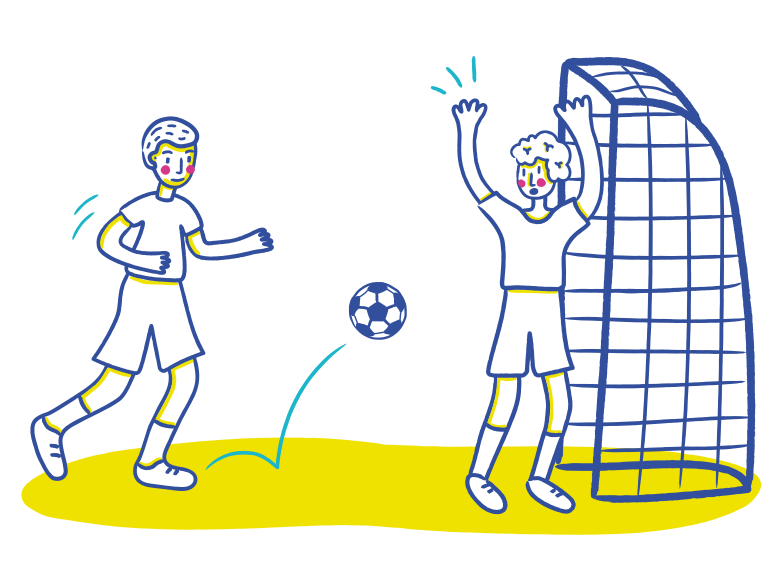 style Football Vector images in PNG and SVG | Icons8 Illustrations