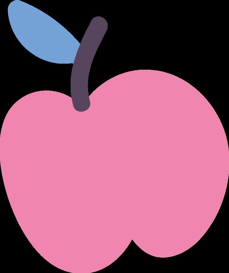 apple Clipart illustration in PNG, SVG