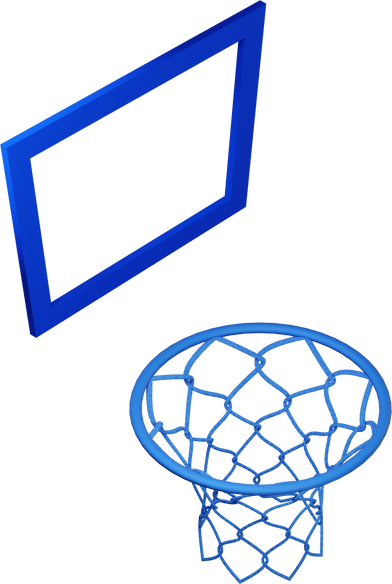 style basketball hoop images in PNG and SVG   Icons8 Illustrations