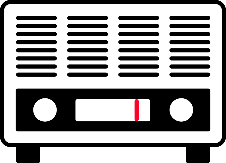 style radio Vector images in PNG and SVG | Icons8 Illustrations