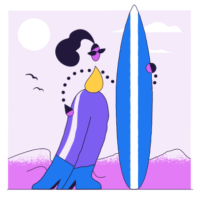 style Ready for the summer images in PNG and SVG | Icons8 Illustrations