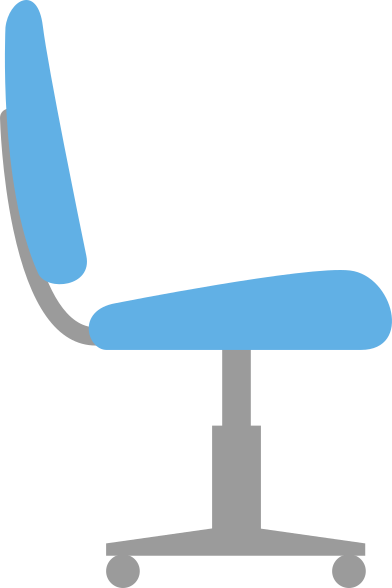 style office-chair- images in PNG and SVG | Icons8 Illustrations