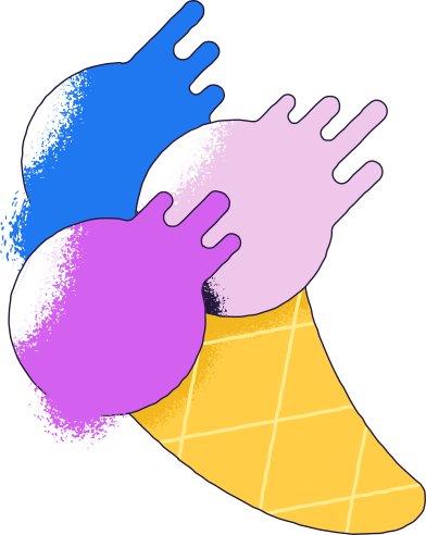 style icecream big images in PNG and SVG | Icons8 Illustrations
