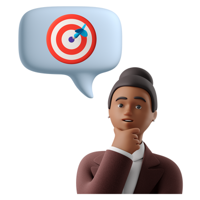 style Reach the goal images in PNG and SVG | Icons8 Illustrations