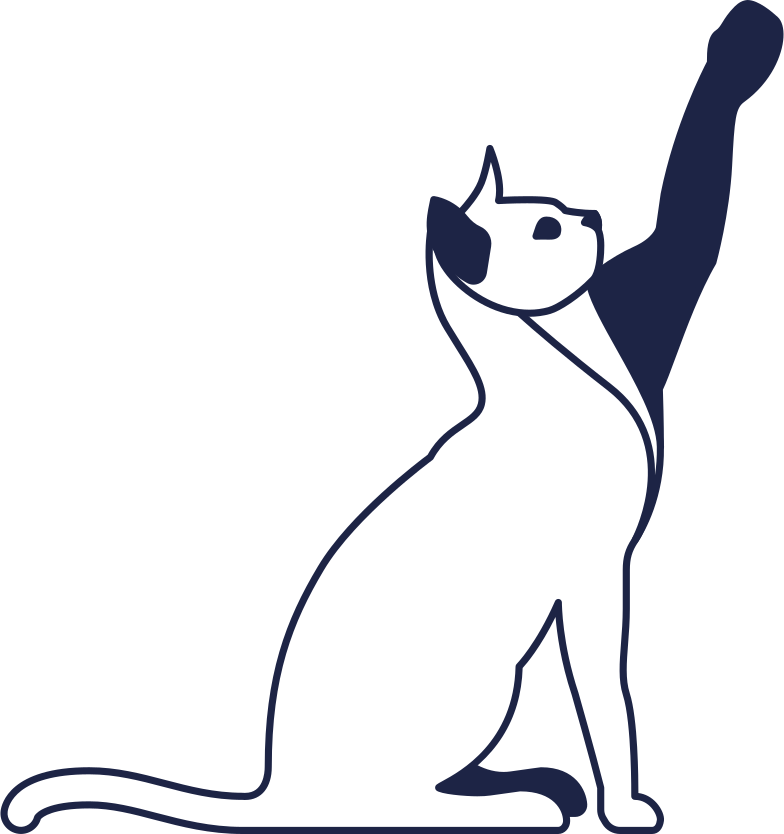 style cat line Vector images in PNG and SVG | Icons8 Illustrations