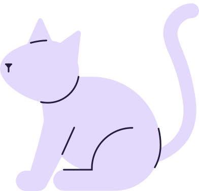 style cat images in PNG and SVG   Icons8 Illustrations