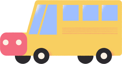 style school bus images in PNG and SVG   Icons8 Illustrations