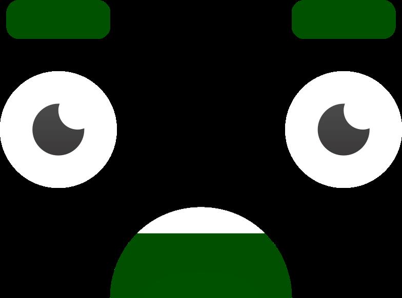 Imágenes vectoriales cara en PNG y SVG estilo  | Ilustraciones Icons8