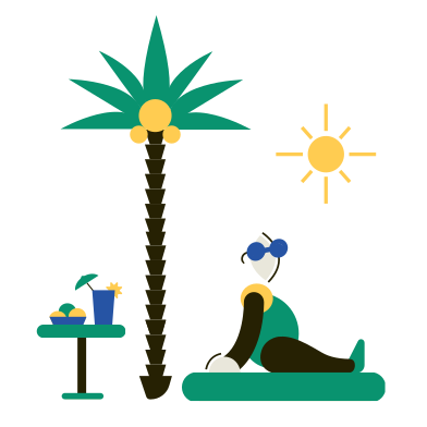 style Relax images in PNG and SVG | Icons8 Illustrations