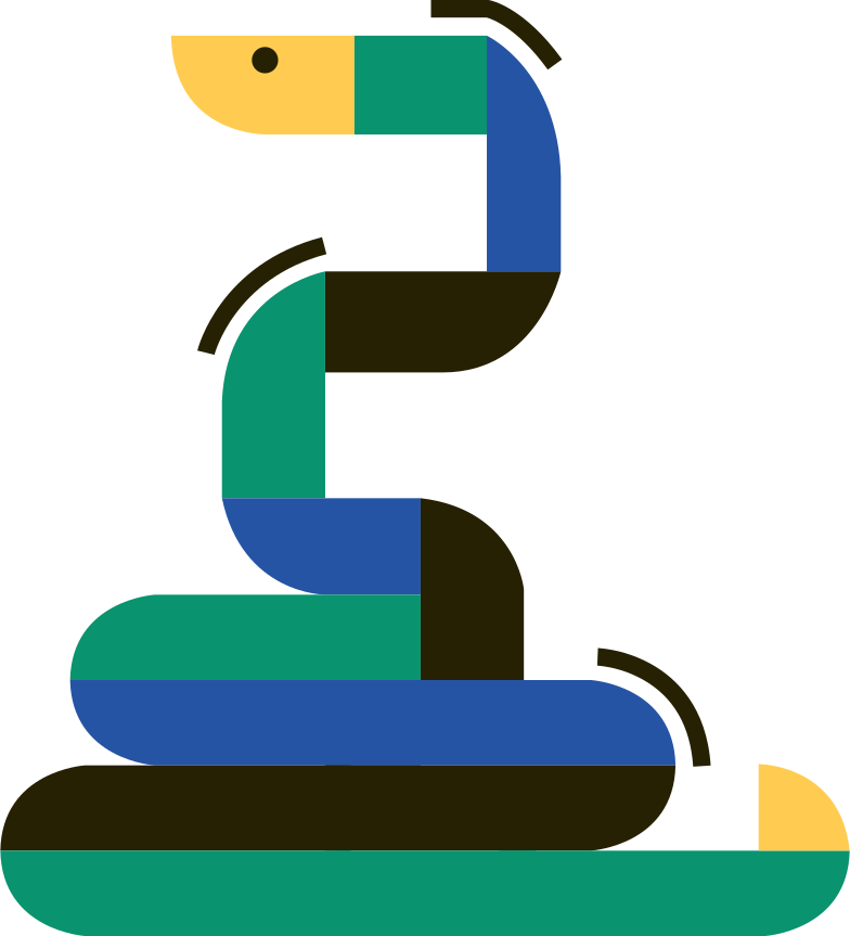 style snake Vector images in PNG and SVG | Icons8 Illustrations