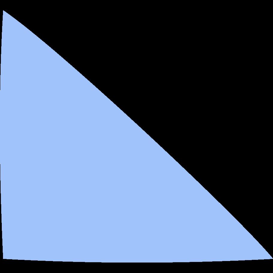 Ilustración de clipart de Bien azul en PNG, SVG
