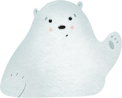 style white bear images in PNG and SVG | Icons8 Illustrations