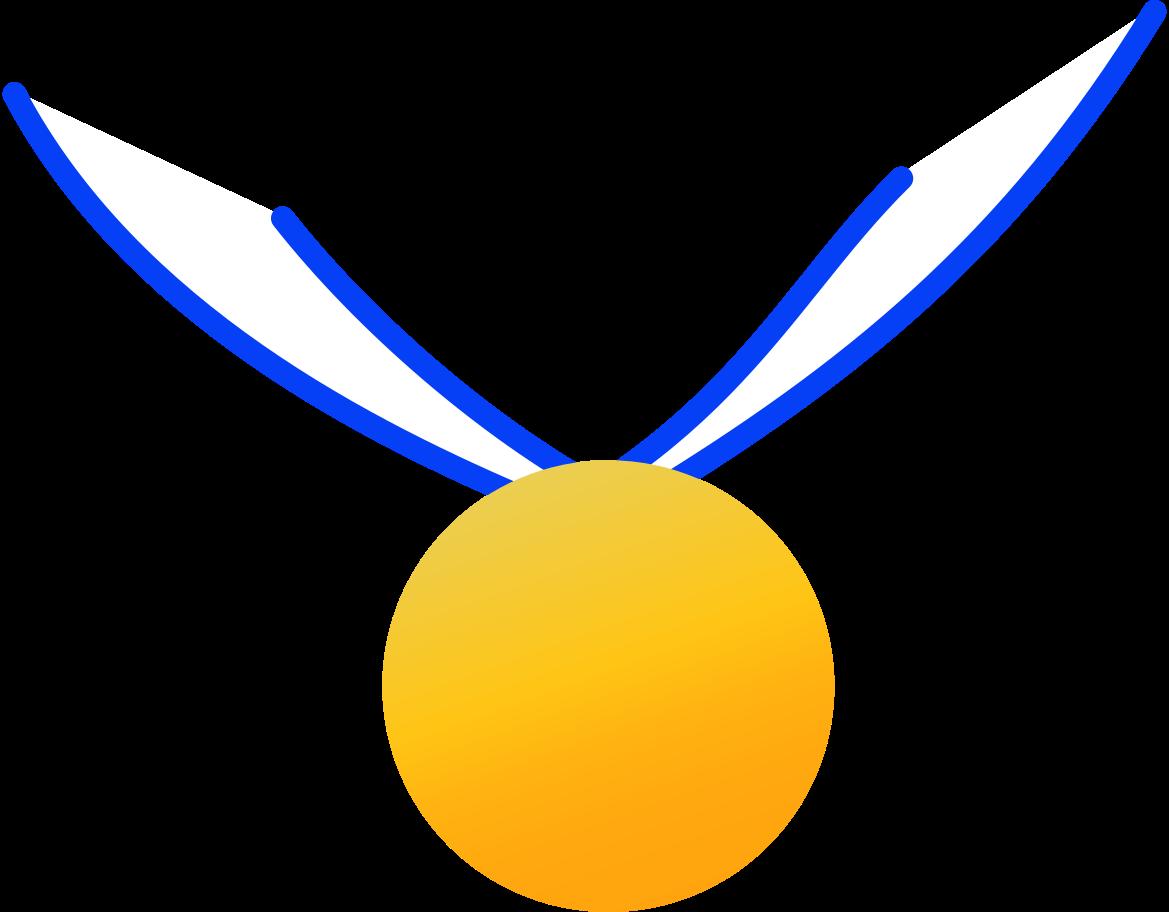 medal Clipart illustration in PNG, SVG