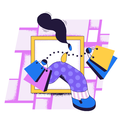 style Sale shopping images in PNG and SVG | Icons8 Illustrations