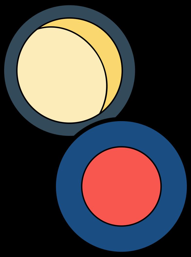 blusher Clipart illustration in PNG, SVG